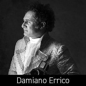 DAMIANO ERRICO