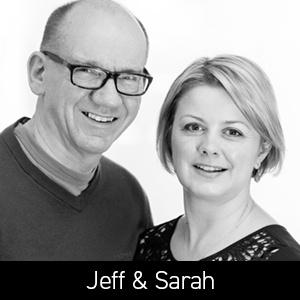 JEFF & SARAH