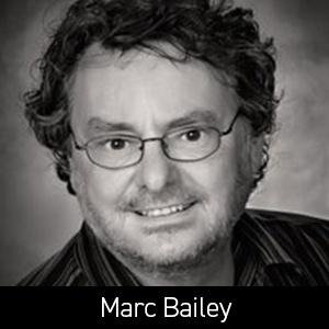 MARC BAILEY
