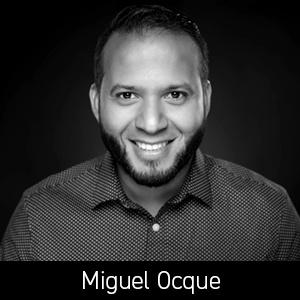 MIGUEL OCQUE