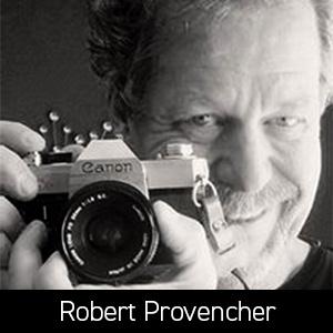 ROBERT PROVENCHER