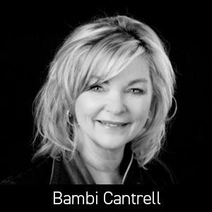 BAMBI CANTRELL