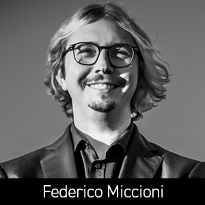 FEDERICO MICCIONI