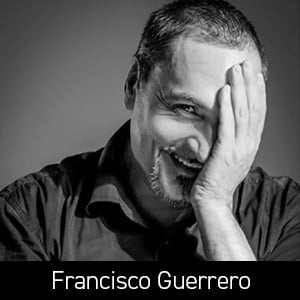 FRANCISCO GUERRERO