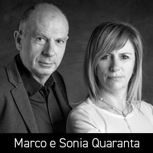 MARCO E SONIA QUARANTA
