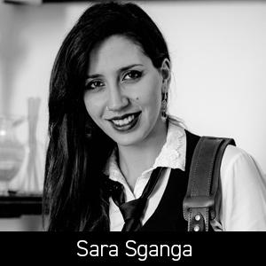 SARA-SGANGA