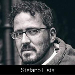 STEFANO LISTA