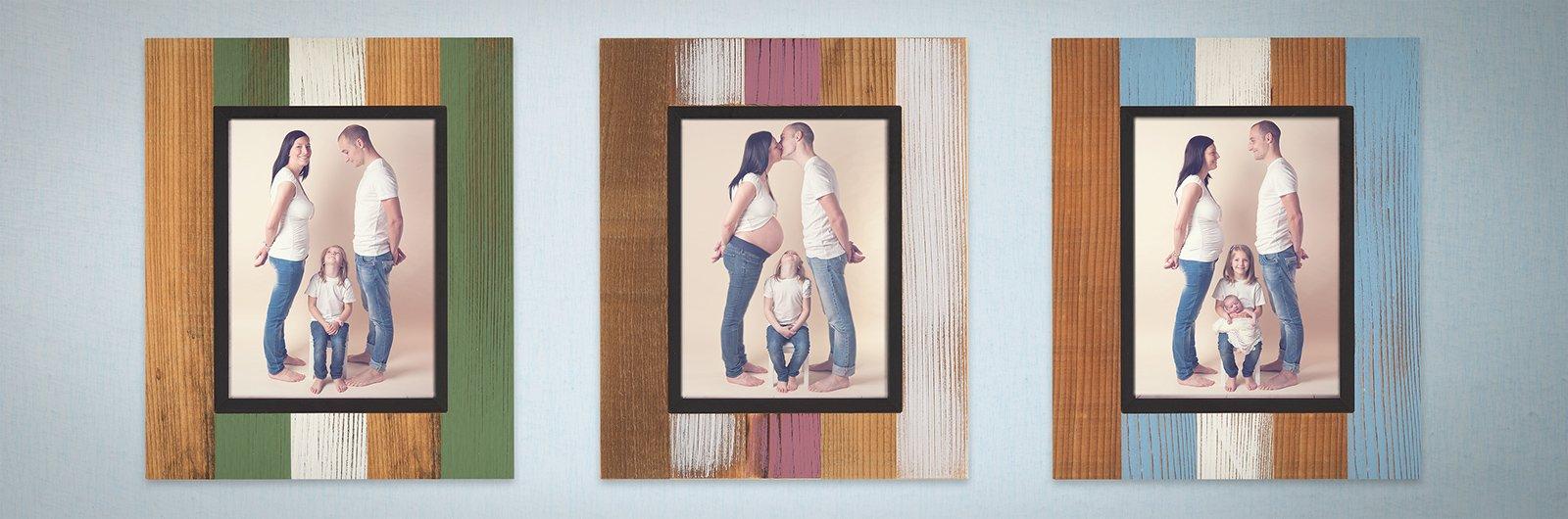 Cornici per foto di matrimonio album epoca - Cornici foto design ...