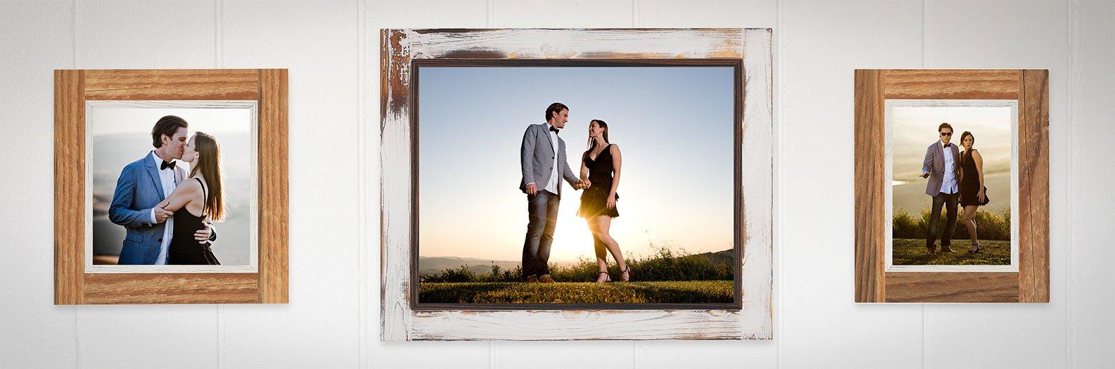 Cornici per foto di matrimonio album epoca for Cornici per foto 10x15
