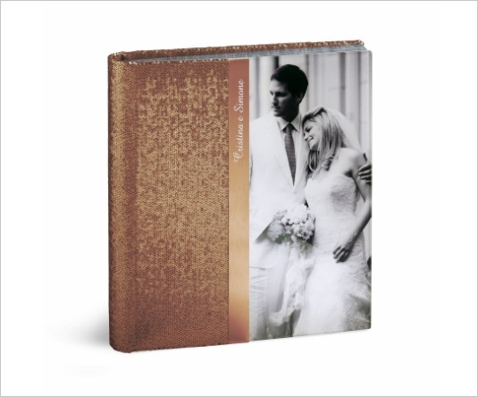 fotolibro nozze