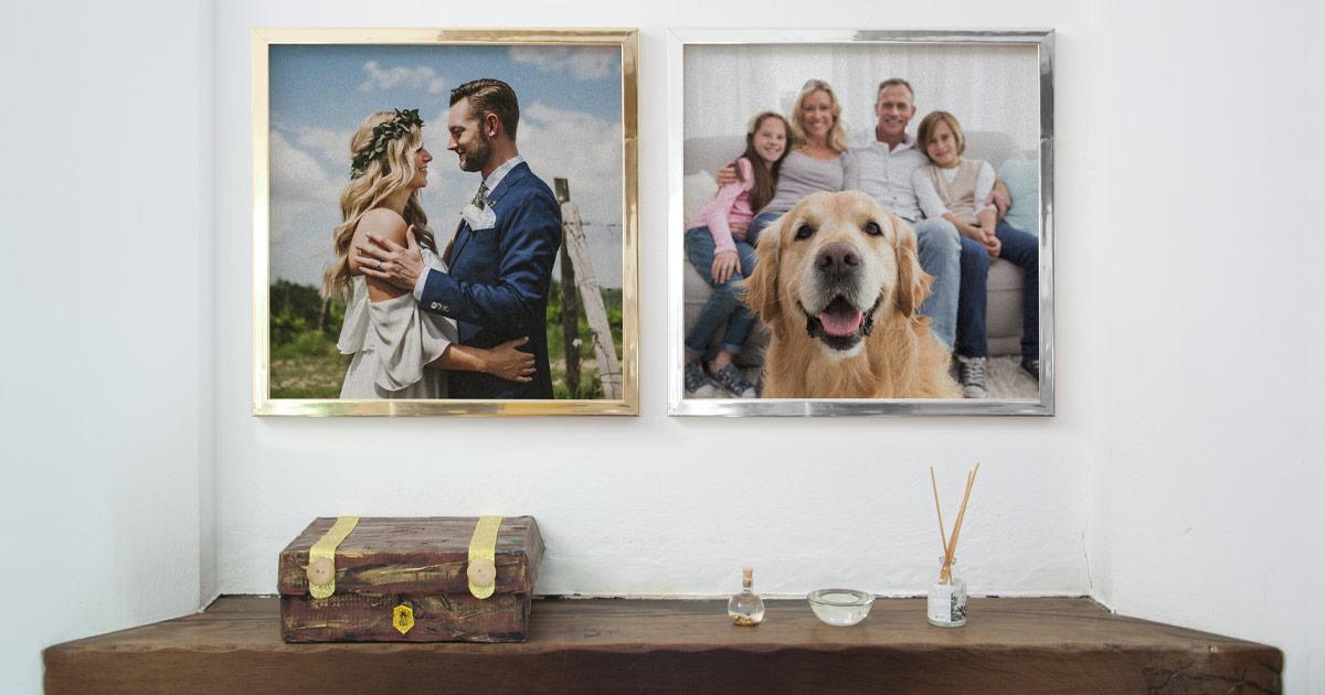 Dai valore ai ricordi dei tuoi clienti: offri una soluzione professionale per stampare le loro fotografie